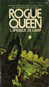 Sprague de Camp's 1952 sci-fi novel  dealing with the concept of the hive-mind
